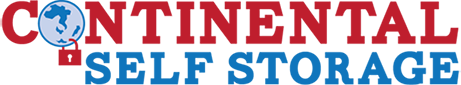Continental Self Storage logo